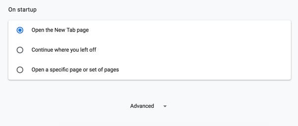 How to open blocked sites on Google chrome - Quora