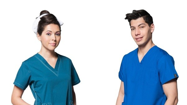 Why do medical assistants wear scrubs? - Quora