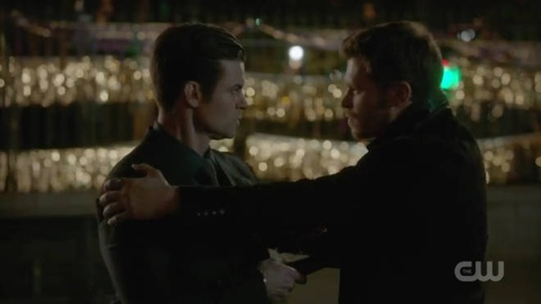 What happened to Klaus (from The Originals)? Did he die? - Quora