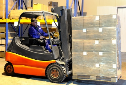 Why do companies use wooden pallets? - Quora