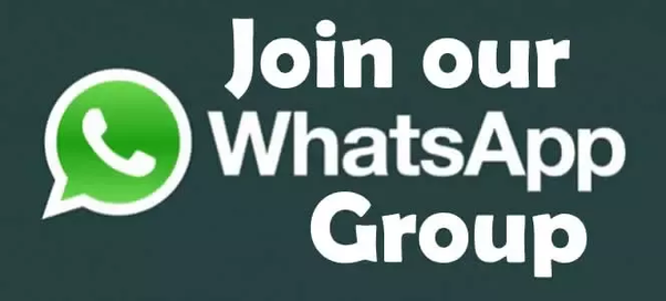 How to send invitations to join in WhatsApp group - Quora