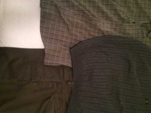 Do Gray Olive Green And Brown Go Well Together Quora