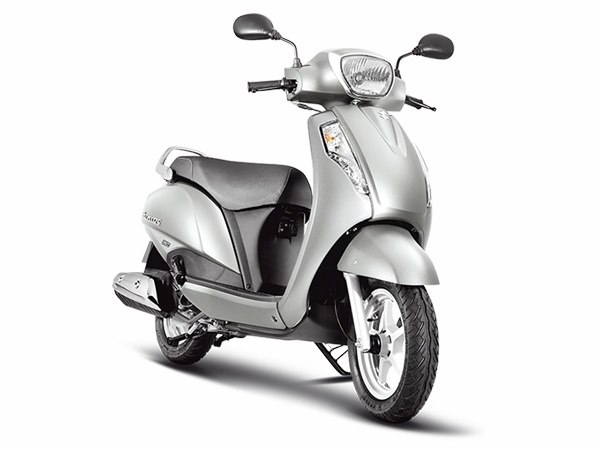 Which colour looks best on the new Suzuki Access 125? - Quora