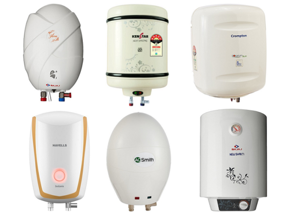 Which Is The Best 15 Litre Water Geyser In India Quora