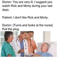 what are the best rick and morty memes quora