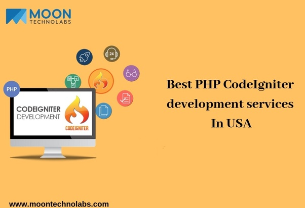 Which company provides the best CodeIgniter development