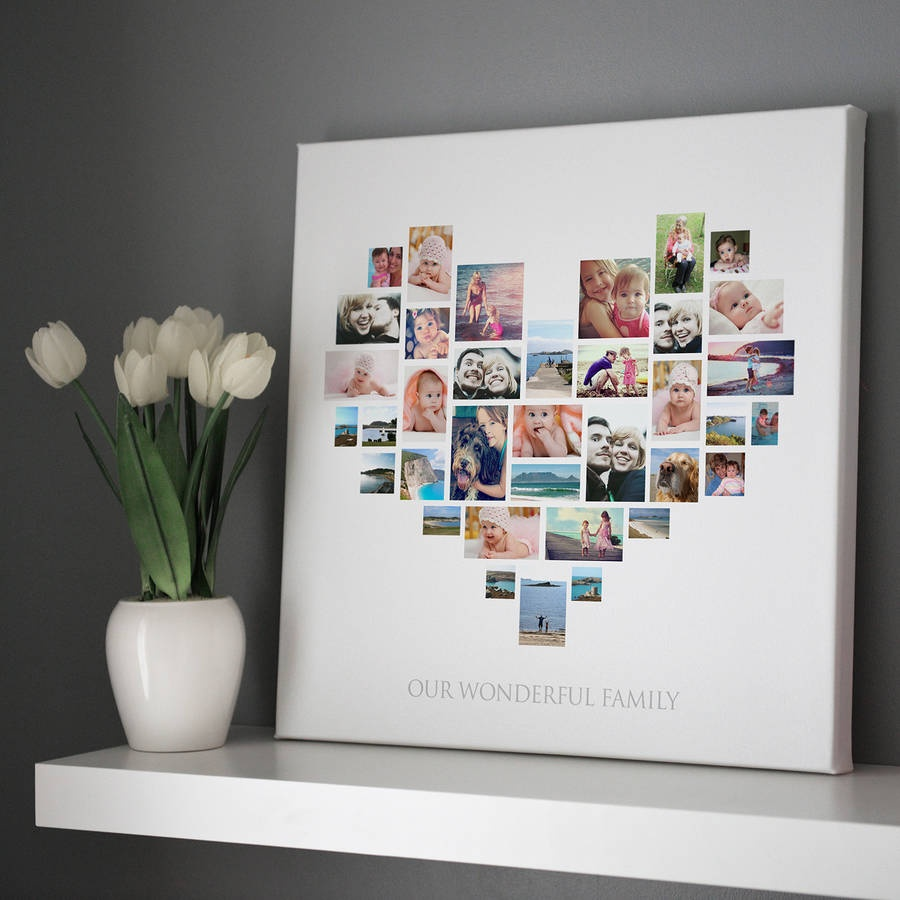 Celebrate The Love You Have In Your Heart For Grandmother With These Cute And Adorable Gift Ideas Grandma Being Little One Who Captures Her