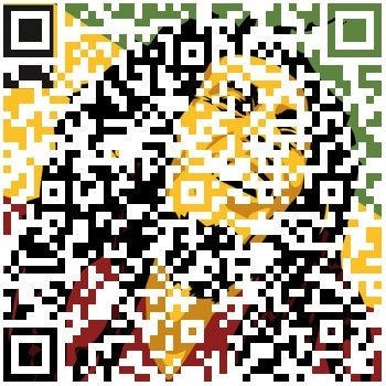What is the best way to design a qr code inside of a logo quora stopboris Image collections