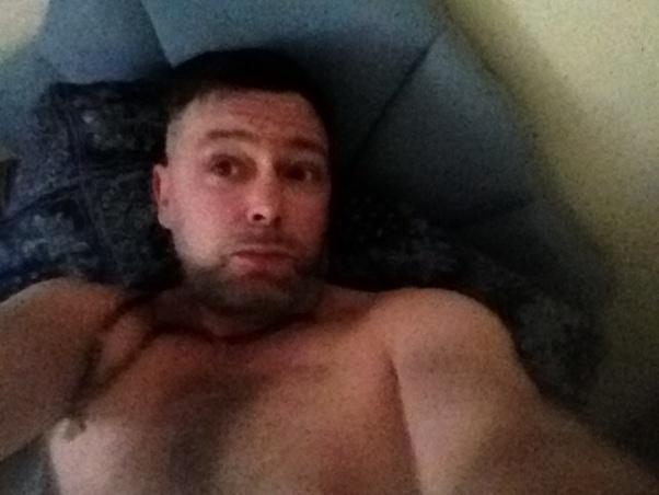 Mann mit 40 immer noch single