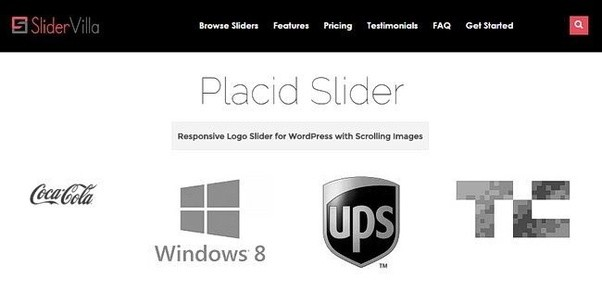 gs logo slider pro nulled themes