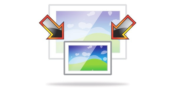 How To Make File Smaller On Paint Net