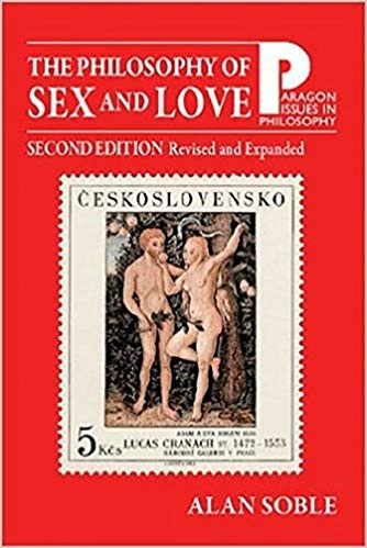 Love and sex book — photo 1