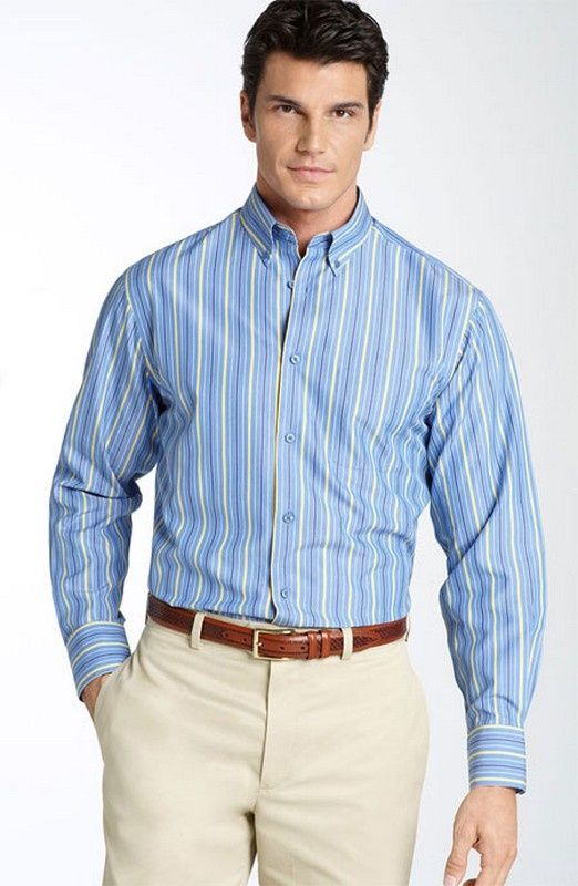What is the best clothing style for office for men quora for Best mens dress shirts under 50