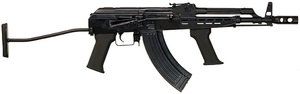 How to differentiate between the different AK pattern rifles - Quora
