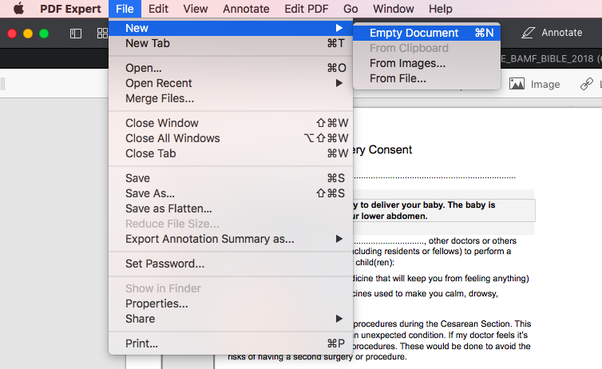 How does one create a PDF file? - Quora