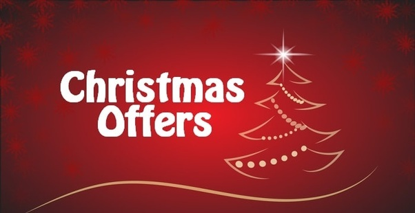 Which Online Portal To Check For Buying Christmas Gifts Quora