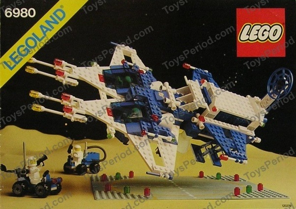 What is your favorite discontinued LEGO set? - Quora