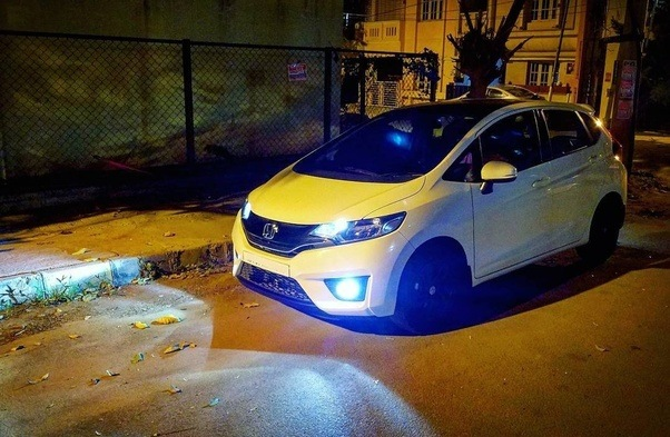 Is It Worth Buying A Cvt Model Of Honda Jazz In India Quora