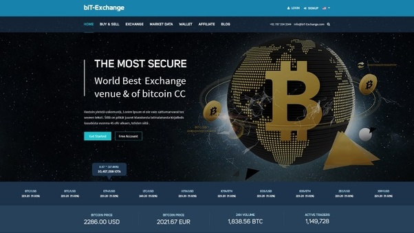 crypto currency exchanges best cryptocurrency exchange 2021