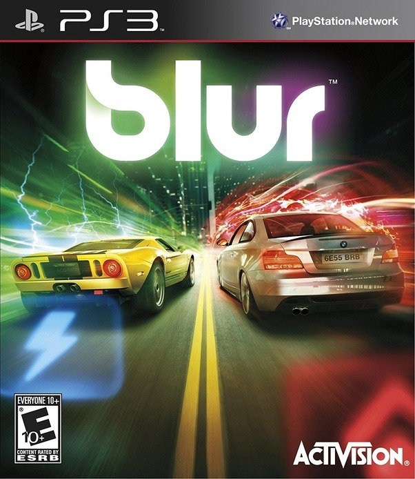 What are some ps4 split screen local multiplayer racing games quora blur freerunsca Images