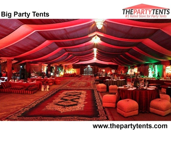 Visit The Party Tents at Buy Party Tents Sale Event Tents The Party Tents Sale for the purchase of tents for all your occasions and celebrations and make ...  sc 1 st  Quora & Camping: Where can I buy a luxury tent? - Quora
