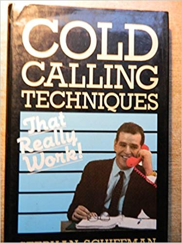 What Are The Best Books About Cold Calling Quora