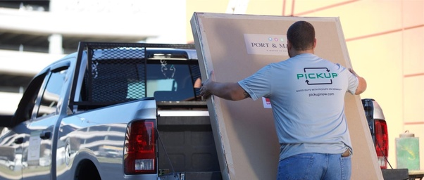 Is there an Uber or Lyft for moving? - Quora