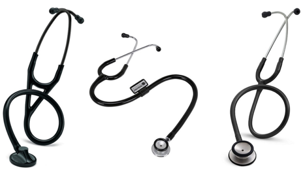Best Stethoscope 2019: Comparison and Reviews