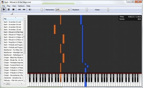 What are the free alternatives for Synthesia (looking for something