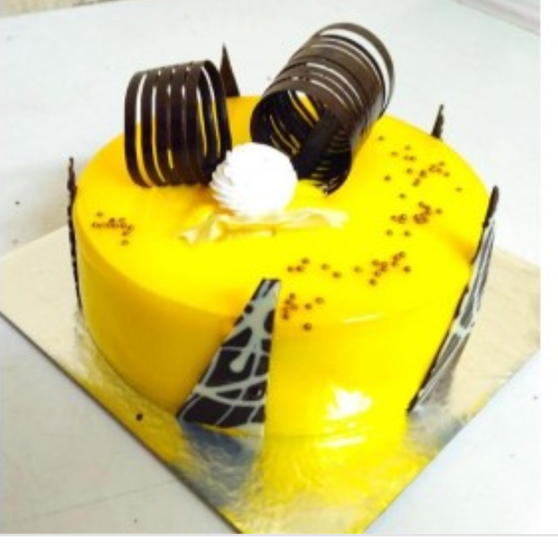 Where Can I Get Good Quality Butterscotch Cakes In Kota