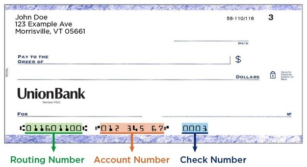 lookup us bank routing number