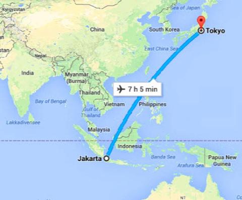 Berapa Jam Perbedaan Antara Waktu Indonesia Dan Waktu Korea Quora