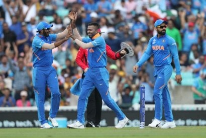 What Are Some Of The Recent Best Pictures Of India Cricket