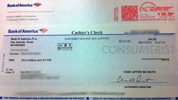 Can you deposit Bank of America checks with your smartphone? - Quora