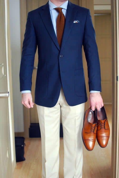 What Are The Best Dress Shoes For Khaki Slacks Quora