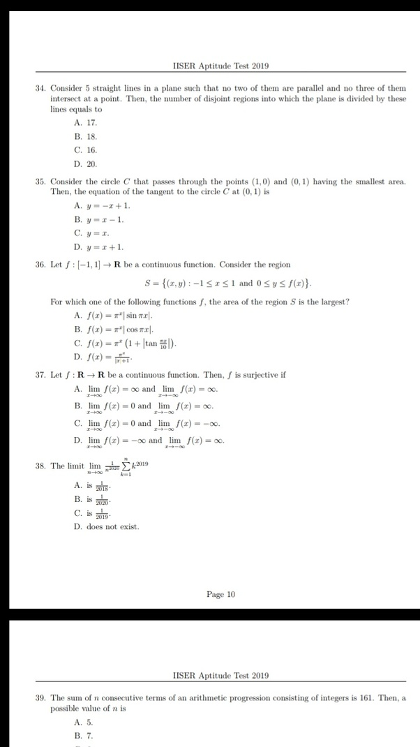 Where can I find previous year papers with solutions for the
