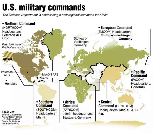 Which Countries Would Ally If A World War Happens In The Future - Who Has An Alliance With The Us Map