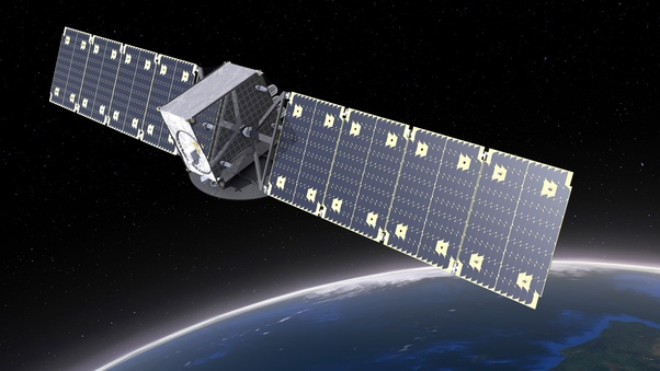 Image result for what are satellites