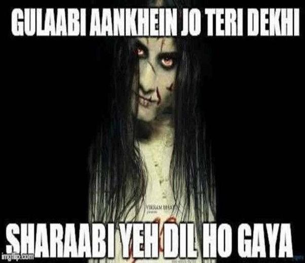 What are the funniest Hollywood memes with Hindi text? - Quora