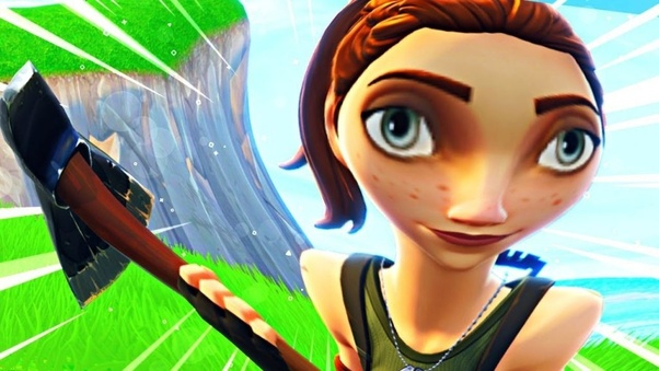 In your opinion what are your favourite fortnite skins quora - Fortnite default skin wallpaper ...