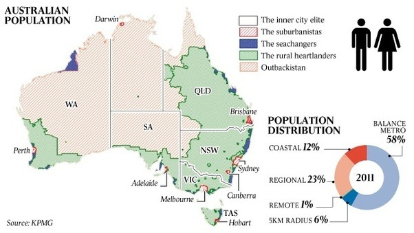 """australia s ageing population """"australia's ageing population is leading to an increasing number of australians with the disease which will further impact individuals."""