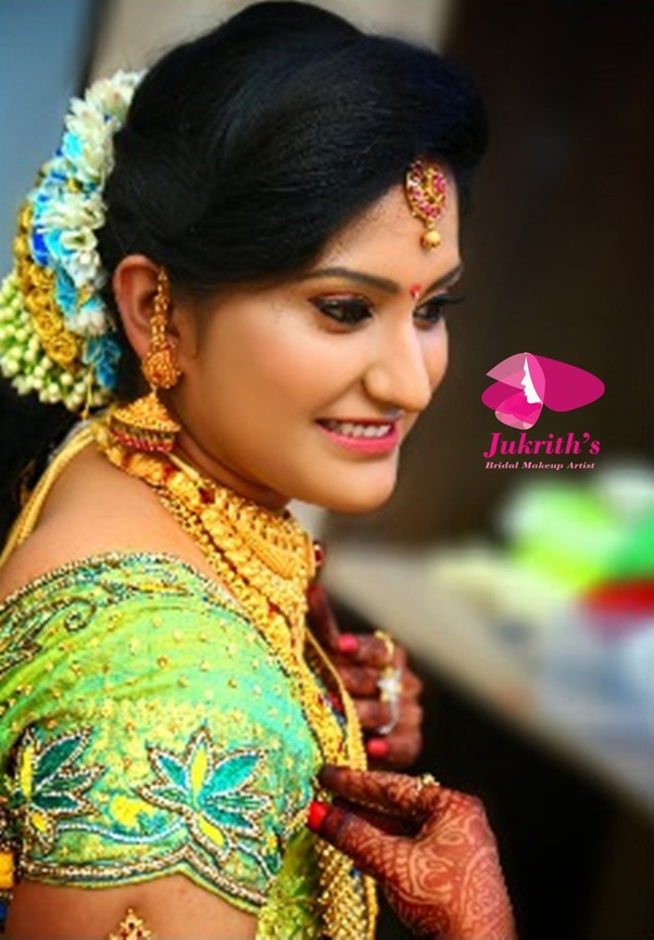 f806c58ce3 How much does bridal makeup cost? - Quora