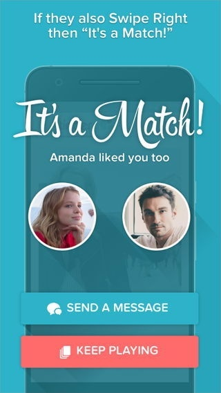 Popular dating app in usa