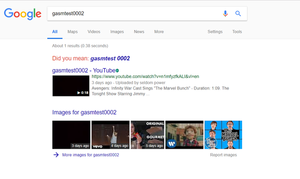 How are YouTube videos ranked in search results? - Quora