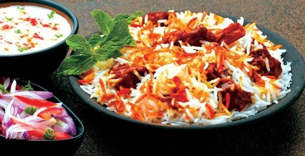 Which Are The Best Biryani Centres In Chennai Quora