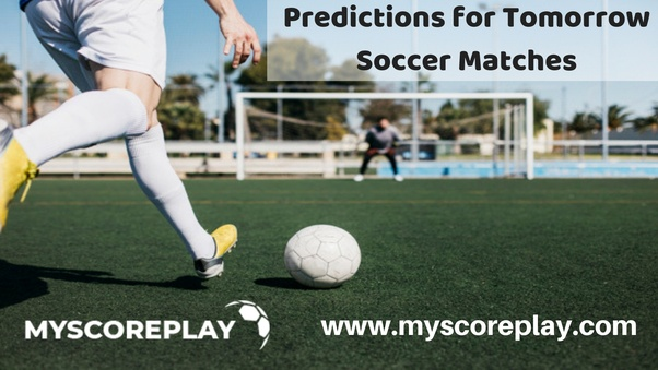 How to predict football matches correctly - Quora