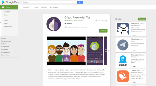 How to find a TOR browser - Quora