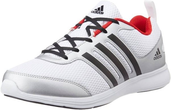 #1 Adidas Yking M Running Shoes