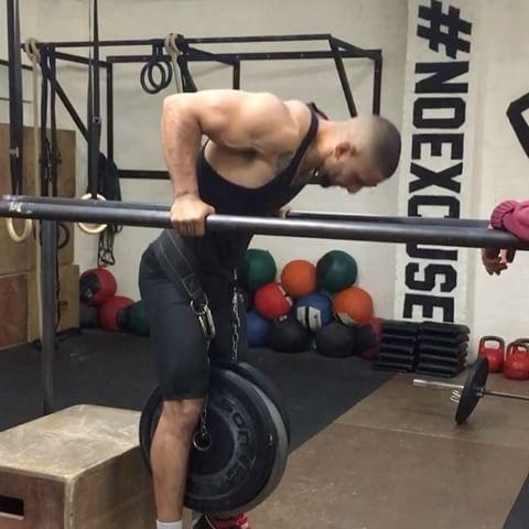Alternatives To Weighted Dips Straight Talking Fitness