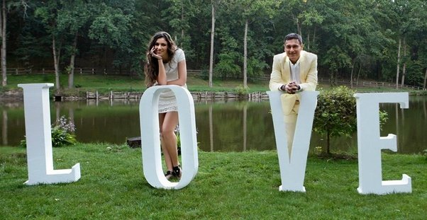 How would you self shoot pre wedding photography quora for Self wedding photography